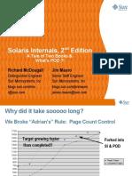 Solaris Internals