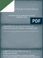 Nota Tecnica - Estrategia de Comunicacion Del Marketing Integral