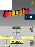 Que Es La Sexualidad2