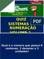 Sistemas de Numerao-6ano