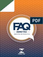 Manual FAQ Inmetro