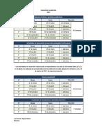 Calendario Escolar 2017 AVB