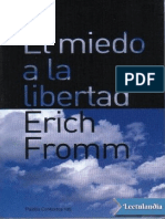 El miedo a la libertad - Erich Fromm.pdf