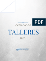 Catalogo Version Enero 2017