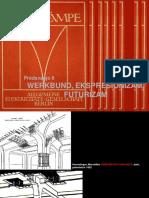 Expresionismo Futuristico_Arq Industrial