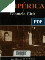 Eltit Diamela - Lumpérica
