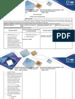 Guia de Actividades y Rubrica de Evaluación Unidad 1 Fase 0 - Reconocimiento