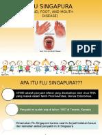 Flu Singapura Promkes