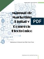 La Mezcla en Marketing Digital