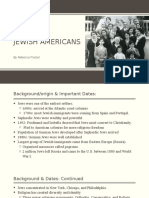 assignment 3  jewish americans ppt  frazier