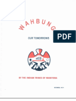 Wabung Our Tomorrows 1971