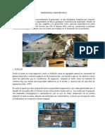 Ingenieria Geotecnica