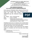 Pengumuman Tes Wawancara dan MCU PT KSI.pdf