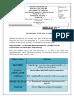 Analisis Financiero - Actividad Semana 1
