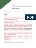 25. BANAT v. COMELEC_for Petitioner Recit