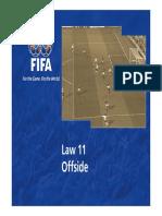 Law 11 Offside en 47383