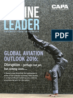 Airline Leader - Issue 32