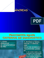 PATOLOGIA PANCREATICA1
