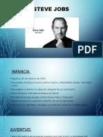Steve Jobs Completo