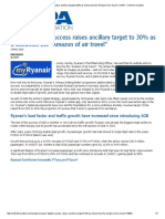 Ryanair_ Digital Success Raises Ancillary Target to 30% as It Becomes the _Amazon of Air Travel_ _ CAPA - Centre for Aviation