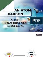 Hidrokarbon Intan FIX
