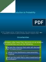 Binomial & Poisson Distribution