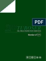 Tuboser Catalog
