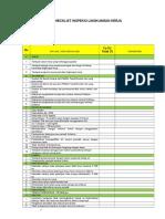 Checklist Inspeksi Kantor-revisi