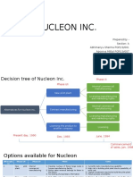 Nucleon Inc