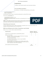 Driving Licence Test Questions And Answers Pdf