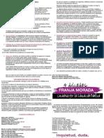 Reglamento Gral Alumno 2010
