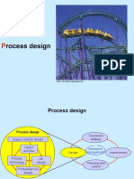 Chapter 4 Process Design