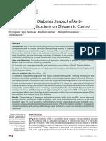 05 Oa Depression and Diabetes