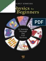 Biophysics for Beginners