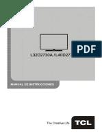 Manual D2730