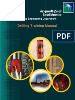 Drilling Training Course