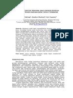 Karakteristik Baja Karbon Rendah