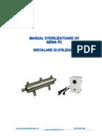 Manual UV FC
