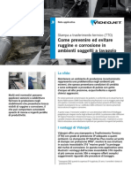 An Preventing Rust and Corrosion in Washdown Environment It