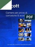 Ascott Brochure ITALIAN