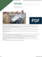 Coaimbtore Hindu Tamilnadu Police
