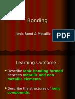 11 Bonding
