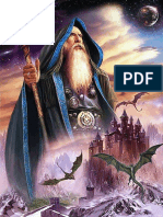 Merlin History