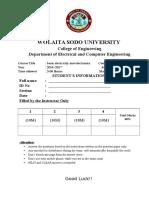 Bee Examination for FX Grade.pdf