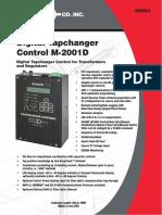 M-2001D-SP