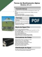 Catalogo ALPINA 20 a 85