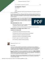 Especialización en Educación y TIC [Foros]