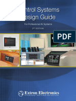 Control System Design Guide Rev E1