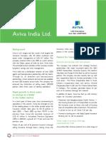 Aviva India