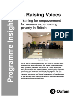 Raising Voices